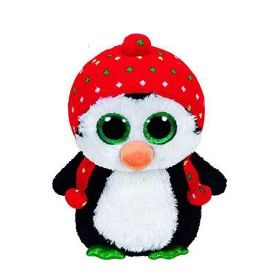 Freeze Penguin Beanie Boo's Plush