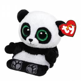 Ty Poo the Panda Peek-A-Boo Smartphone Holder