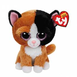 Ty Tauri the Cat Beanie Boo's Plush