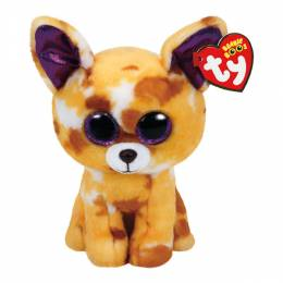 Ty Pablo the Tan Chihuahua Beanie Boo's Plush