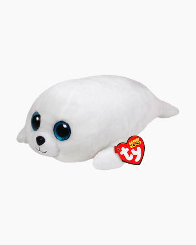 Icy Seal Beanie Boo's Large Plush