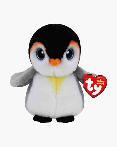 Pongo the Penguin Beanie Boo's Regular Plush