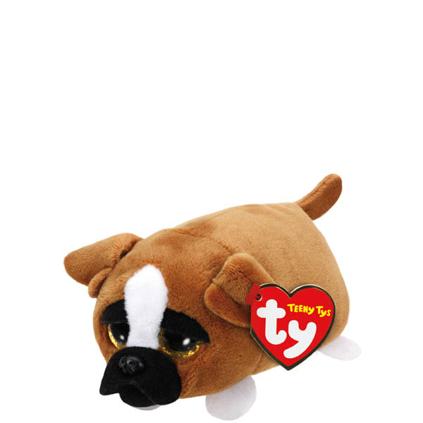 Ty Diggs the Dog Teeny Tys Plush