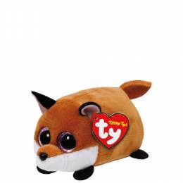 Ty Finley the Fox Teeny Tys Plush