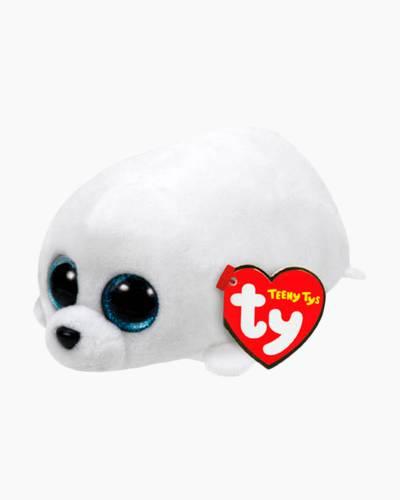 Slippery the Seal Teeny Tys Plush