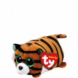 Ty Tiggy the Tiger Teeny Tys Plush