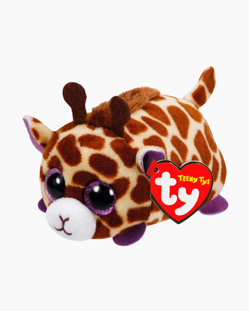 Ty Mabs the Giraffe Teeny Tys Plush