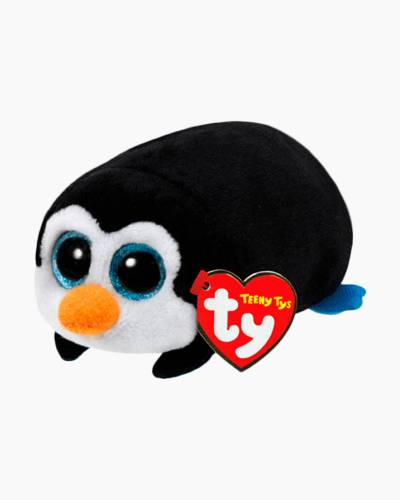 Pocket the Penguin Teeny Tys Plush