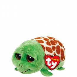 Ty Cruiser the Turtle Teeny Tys Plush