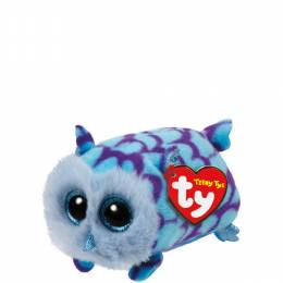 Ty Mimi the Owl Teeny Tys Plush