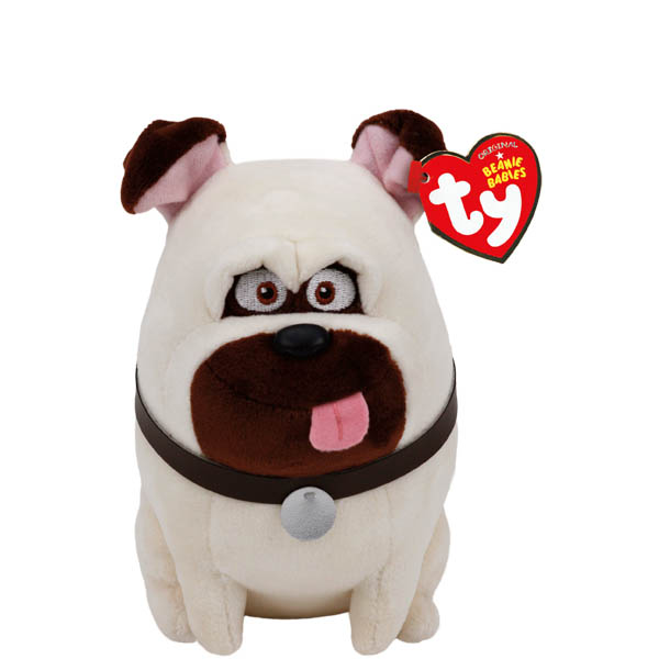 Ty The Secret Life of Pets Mel Beanie Babies Plush