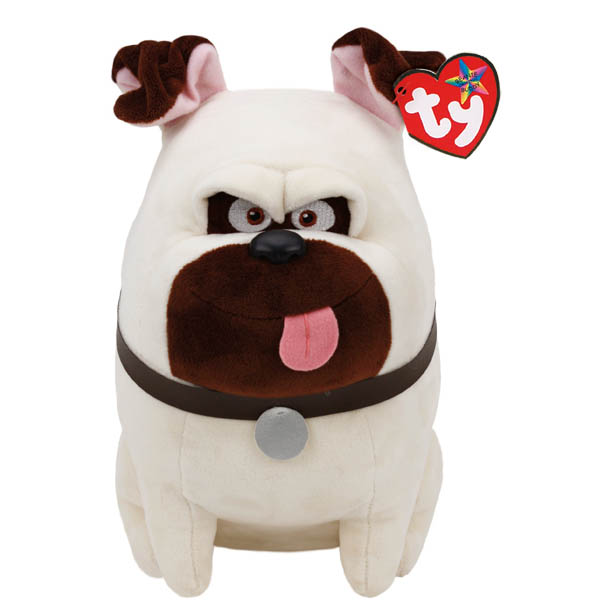 Ty The Secret Life of Pets Mel Beanie Buddies Plush
