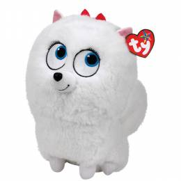 Ty The Secret Life of Pets Gidget Beanie Buddies Plush