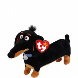 Ty The Secret Life of Pets Buddy Beanie Babies Plush
