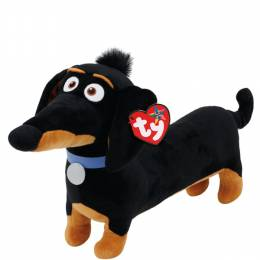 Ty The Secret Life of Pets Buddy Beanie Buddies Plush