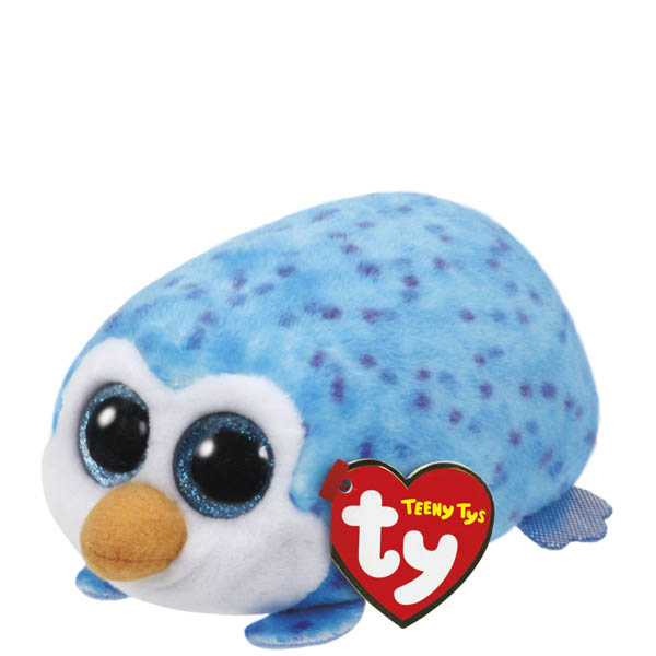 Ty Gus the Penguin Teeny Tys Plush
