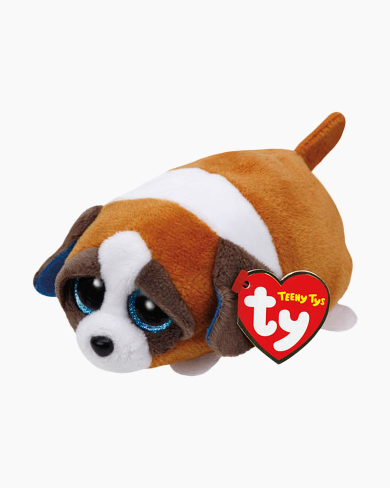 Ty Gypsy the Dog Teeny Tys Plush