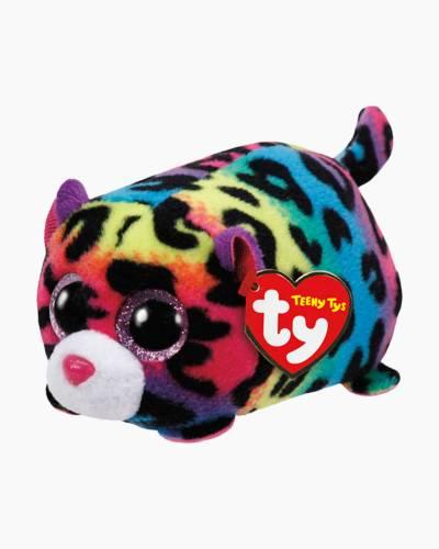 Jelly the Leopard Teeny Tys Plush
