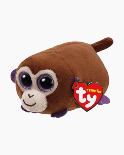 Monkey Boo the Monkey Teeny Tys Plush