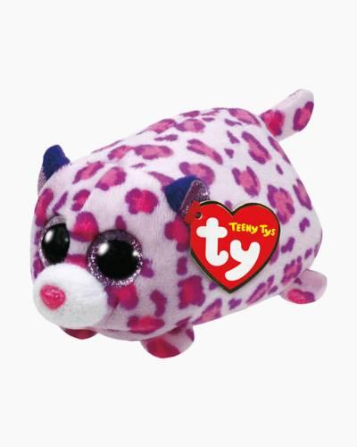 Olivia the Leopard Teeny Tys Plush