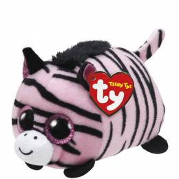 Ty Pennie the Zebra Teeny Tys Plush
