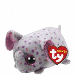 Ty Trunks the Elephant Teeny Tys Plush