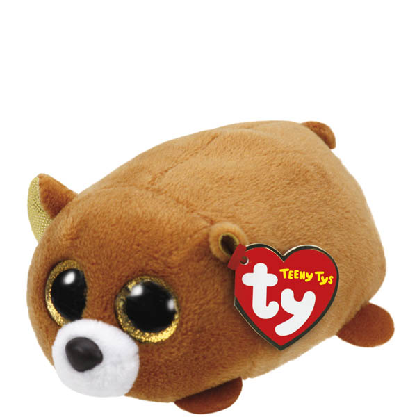 Ty Windsor the Bear Teeny Tys Plush