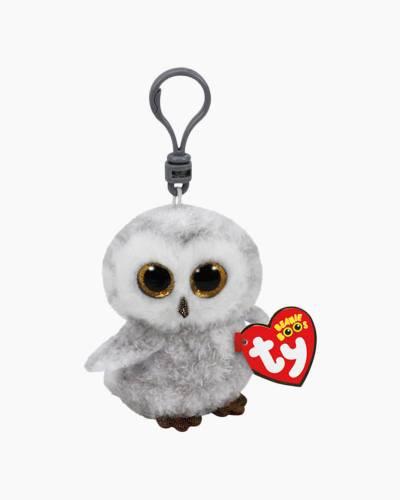 Owlette the Owl Beanie Boo's Clip