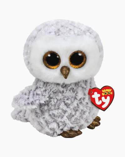 Owlette the Owl Beanie Boo's Medium Plush