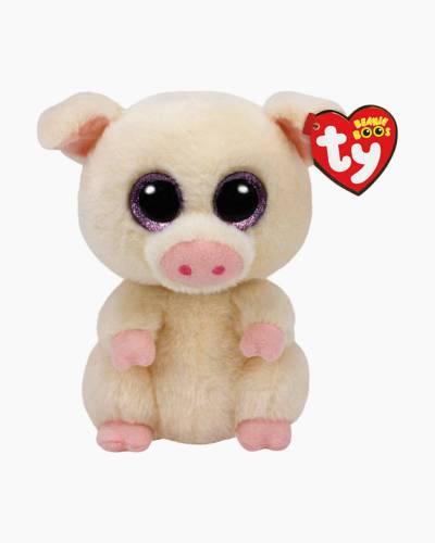 Piggley the Pig Beanie Boo's Regular Plush