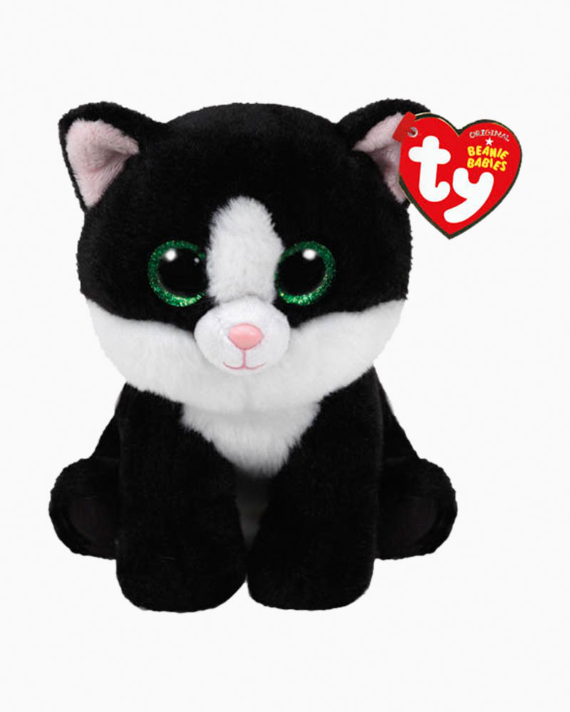 Ty Ava the Cat Classic Regular Plush