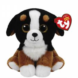 Ty Roscoe the Bernese Mountain Dog Classic Regular Plush