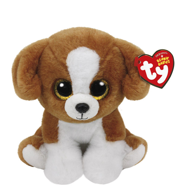 Ty Snicky the Dog Classic Regular Plush