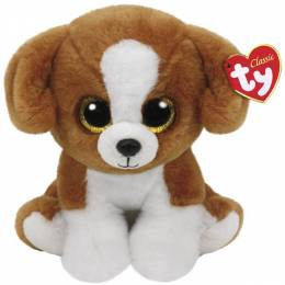 Ty Snicky the Dog Classic Medium Plush