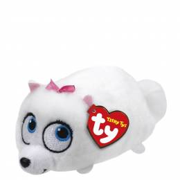 Ty The Secret Life of Pets Gidget Teeny Tys Plush