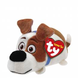 Ty The Secret Life of Pets Max Teeny Tys Plush