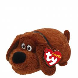 Ty The Secret Life of Pets Duke Teeny Tys Plush