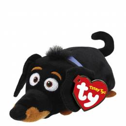 Ty The Secret Life of Pets Buddy Teeny Tys Plush