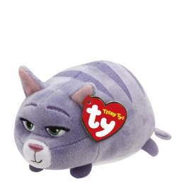 Ty The Secret Life of Pets Chloe Teeny Tys Plush