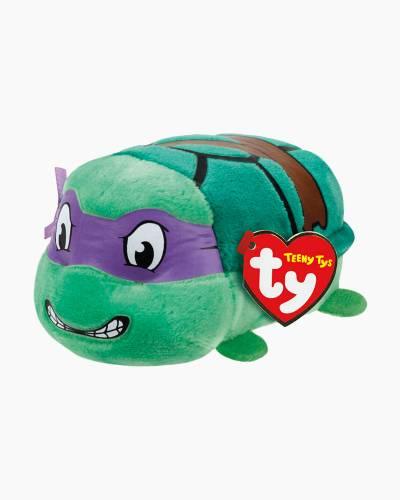 Teenage Mutant Ninja Turtles Donatello Teeny Tys Plush