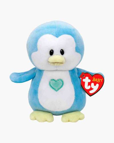 Twinkles the Blue Penguin Baby Plush