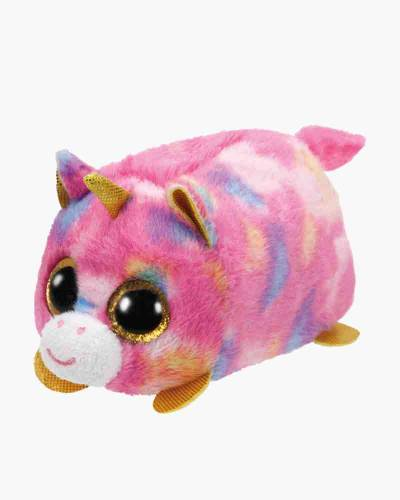 Star the Unicorn Teeny Tys Plush