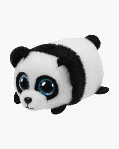 Puck the Panda Teeny Tys Plush