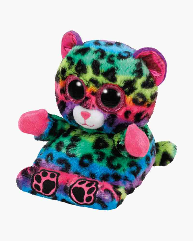 Ty Lance the Leopard Peek-A-Boo Smartphone Holder