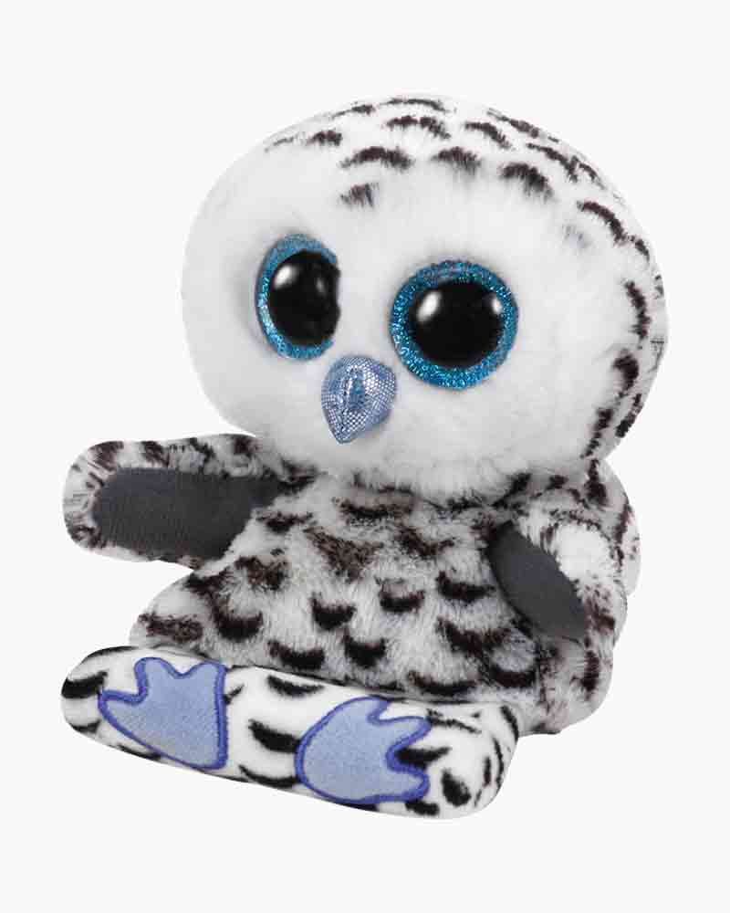 Ty Omar the Owl Peek-A-Boo Smartphone Holder