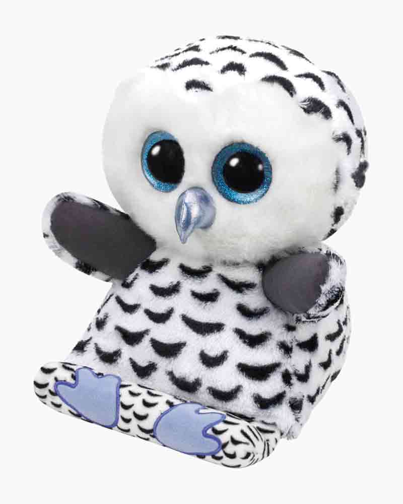 Ty Omar the Owl Peek-A-Boo Tablet Holder