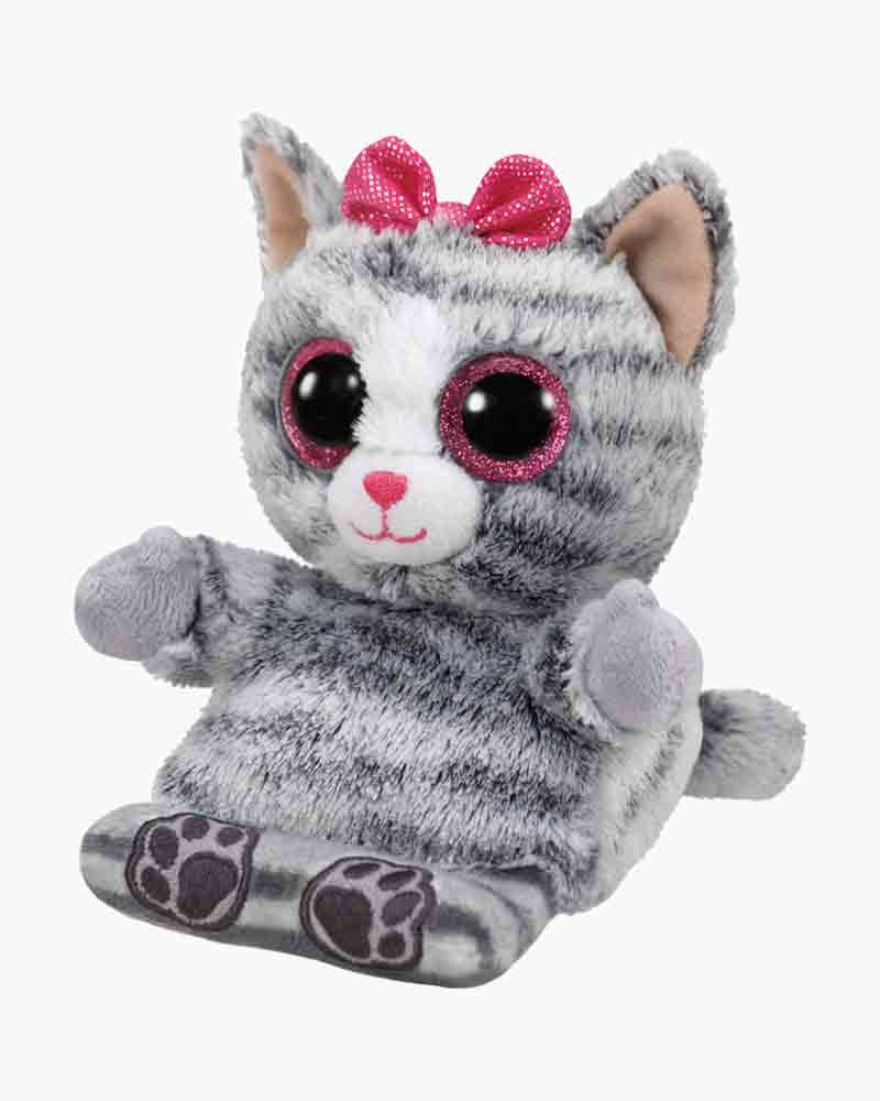 Ty Molly the Cat Peek-A-Boo Smartphone Holder