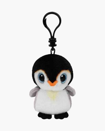Pongo the Penguin Beanies Clip