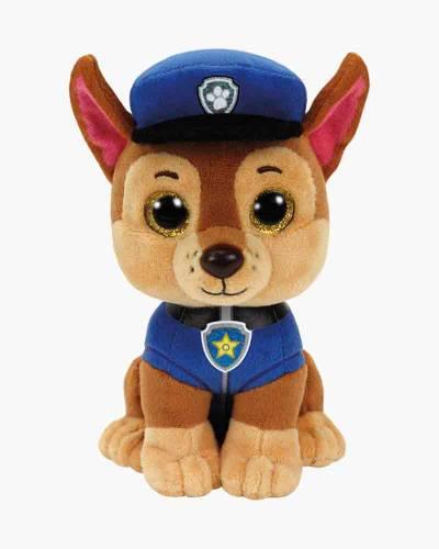 6e18ddd01 Ty Paw Patrol Chase Beanies Plush