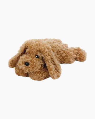 Baylee the Tan Dog Classic Plush